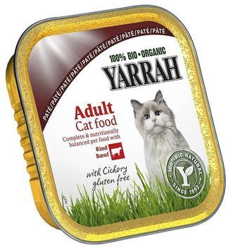 Yarrah Paté Huhn Truthahn Aloe Vera (100 g)