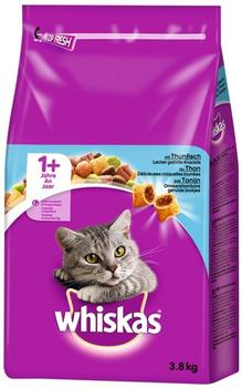 Whiskas Whiskas 1+ Adult thon