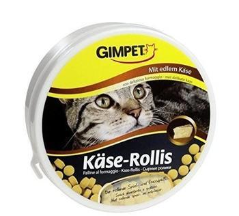 Gimpet Katzen Käse-Rollis 400 Stück 6er Pack