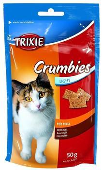 Trixie Crumbies mit Malz 50g