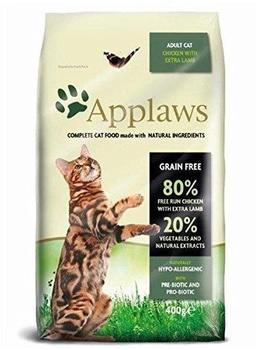 Applaws Adult Hühnchen & Lamm 400 g