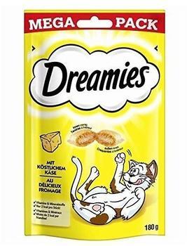 Dreamies - Katzensnacks mit Käse 60g