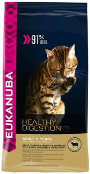 Eukanuba Healthy Digestion Adult with lamb (4 kg)