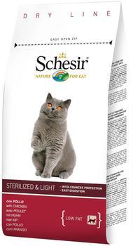 Schesir Sterilized 1,5 kg