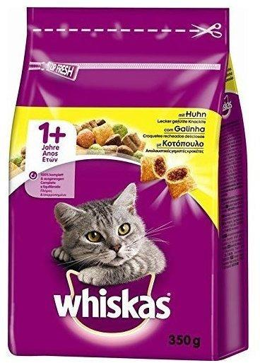 Whiskas 1+ mit Huhn 350 g