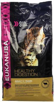 Eukanuba Adult Healthy Digestion 2 kg