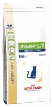 Royal Canin Urinary S/O High Dilution UHD 34 (7 kg)