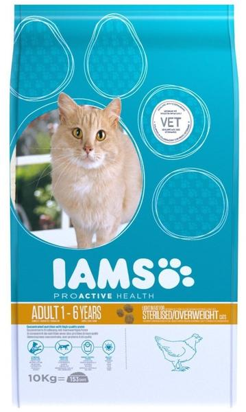 Iams Adult Weight Control - 10kg