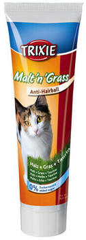 TRIXIE MaltnGrass Anti-Hairball 100 g