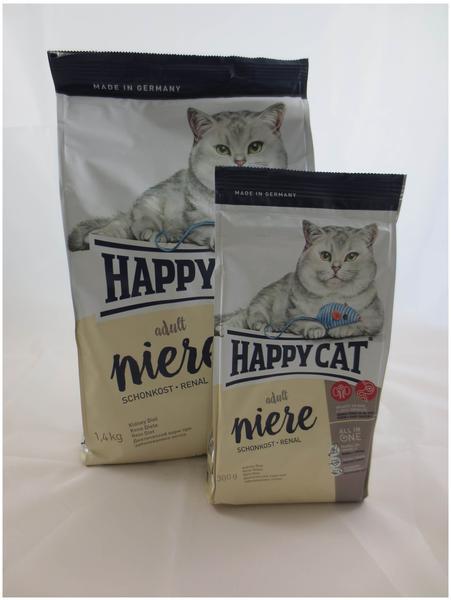 Happy Cat Adult Niere Schonkost 1,4 kg