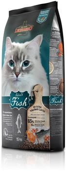 Leonardo Adult Fish Premium Katzenfutter für Katzen ab 1 Jahr +