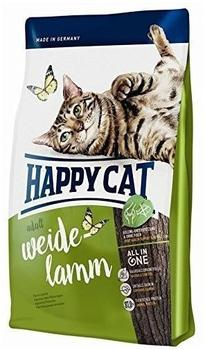 Happy Cat Adult Weide-Lamm (10 kg)