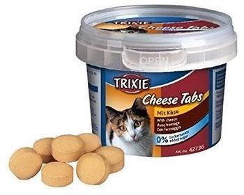 Trixie Cheese Tabs mit Käse 75 g