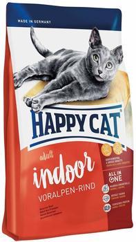 Happy Cat Indoor Voralpen-Rind 10 kg