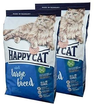 HAPPY CAT Supreme Adult Large Breed 10 kg
