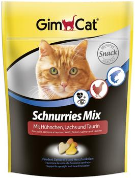 GimCat Schnurries Mix - 140 g