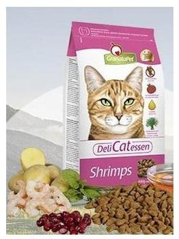 GranataPet DeliCatessen Shrimps Adult - 400 g