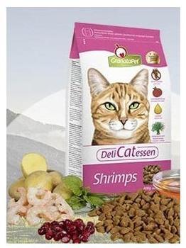 GranataPet DeliCatessen Shrimps Adult 10kg