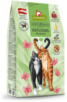 GranataPet DeliCatessen Adult Geflügel 10 kg