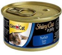 gimcat-shinycat-jelly-6-x-70-g-huehnchen