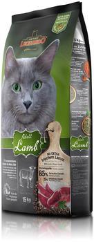 Leonardo Adult Lamb 15 kg