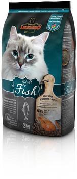 Leonardo Adult Fish - 2kg