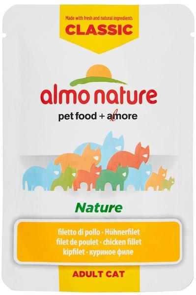 Almo Nature Classic Hühnerfilet (55 g)