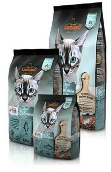 Leonardo Adult Salmon 300g getreidefrei Lachs Grain-Free Katzenfutter