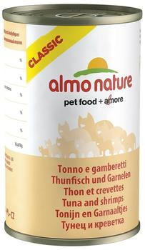 Almo Nature Classic Thunfisch & Huhn (55 g)