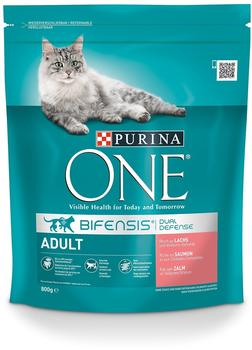 Purina One Adult Lachs - Vollkorngetreide