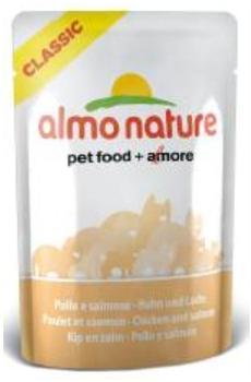 Almo Nature Classic Huhn & Lachs (55 g)