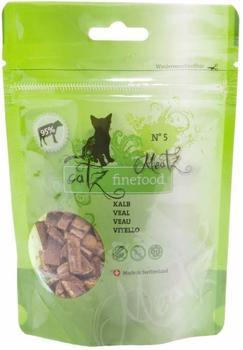 Catz finefood Meatz N5 Kalb