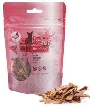 Catz finefood No. 3 Huhn 45 g