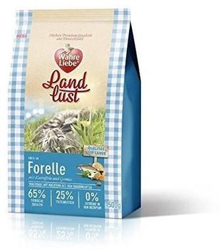 Wahre Liebe Landlust Forelle 1,5 kg