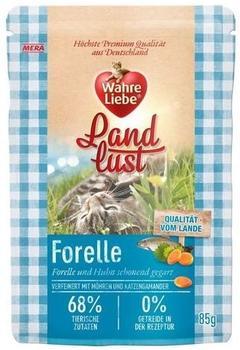 Wahre Liebe Landlust Forelle 12 x 85 g