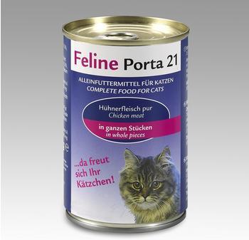 Porta Feline 21 Thunfisch mit Krebsen (400 g)