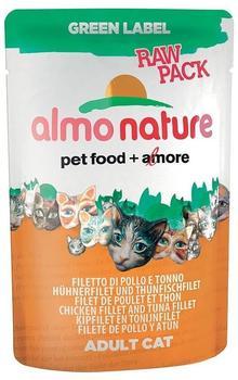Almo Nature Green Label Makrele (55 g)