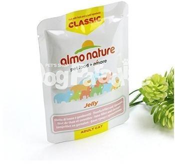 Almo Nature Classic - Thunfisch mit Venusmuscheln 70g(UMPACKGROSSE 24