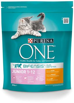 Purina Junior Huhn