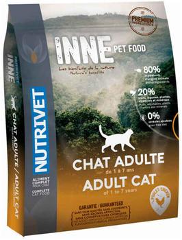 Nutrivet Inne Adult Cat 6 kg