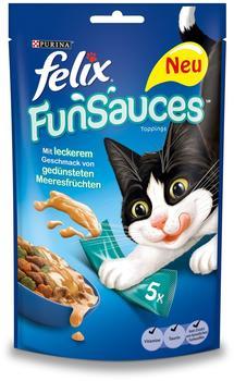 FELIX FunSauces Meeresfrüchte
