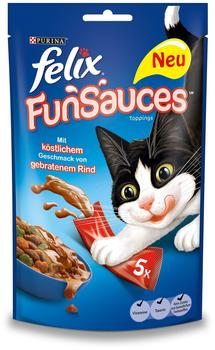 Felix FunSauces Rind 5 x 15 g