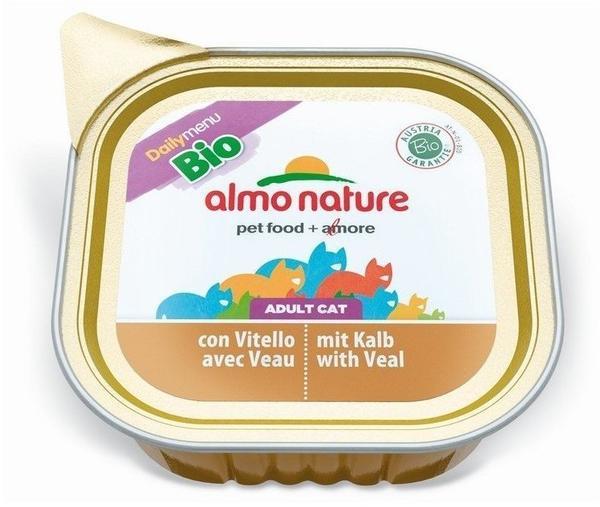 Almo Nature Dailymenu Rind (100 g)