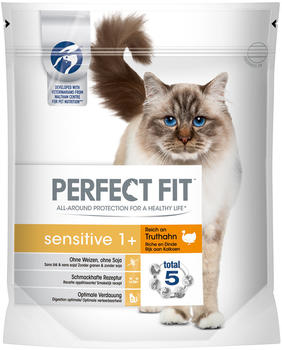 PERFECT FIT 3 x 1,4 kg Perfect Fit Sensitive 1+ Reich an Truthahn