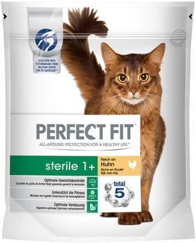 Perfect Fit Sterile 1+ Huhn 750 g