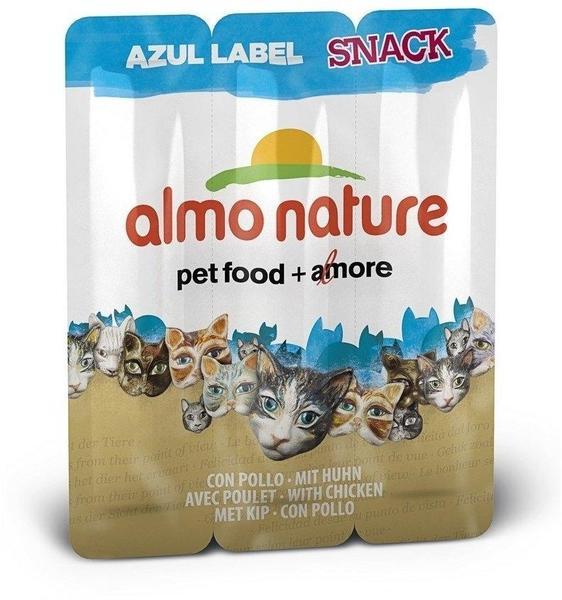 Almo Nature Azul Label Huhn 18x5g