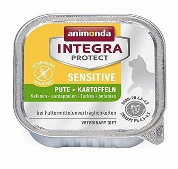 animonda Integra Protect Sensitive 100g Katzennassfutter