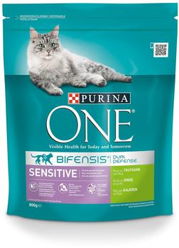 Purina Sensitive Truthahn 800 g
