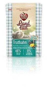 Wahre Liebe Landlust Truthahn | 12x 85g