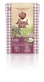 Wahre Liebe Landlust Ente | 12x85g
